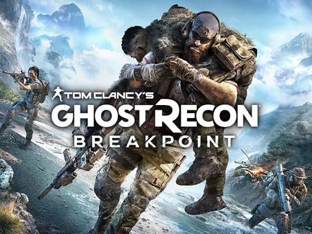 Ghost Recon: Breakpoint - Neuer E3-Trailer feiert 20 Jahre und neue Inhalte