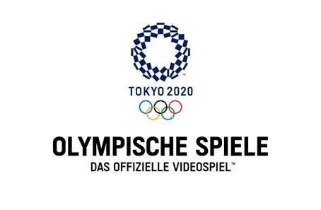 Olympische Spiele Tokyo 2020 - Das offizielle VideospielT für Konsolen angekündigt