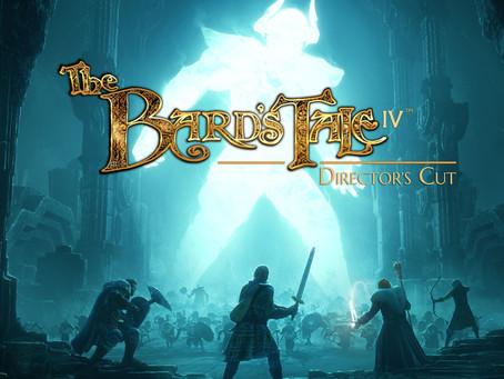 The Bard's Tale IV: Director's Cut ab sofort im Handel verfügbar