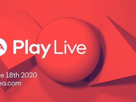EA Play Live wird ebenfalls verschoben