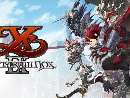 YS IX: Monstrum Nox (Switch) im Test