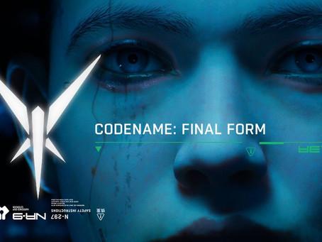 "Prime Matter & Reikon Games kooperieren für ""Final Form"""