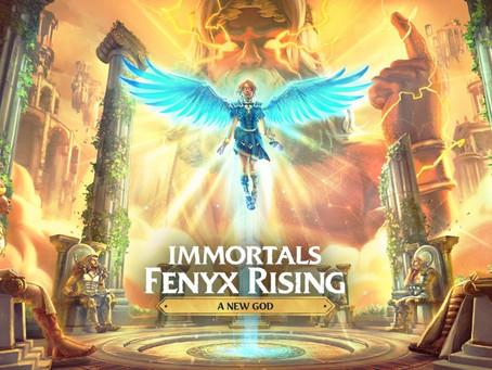 """Immortals Fenyx Rising - DLC """"Ein neuer Gott"""" im Test"""