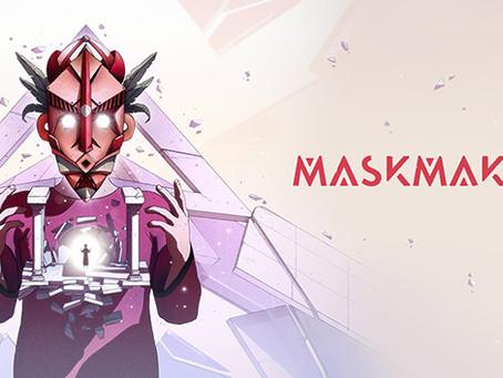 Maskmaker (PSVR) im Test