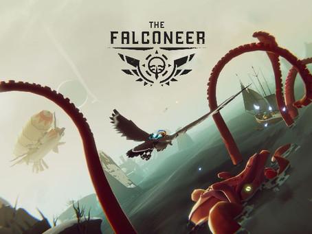 The Falconeer: Beta zum Open-World Luftkampf-Spiel angekündigt