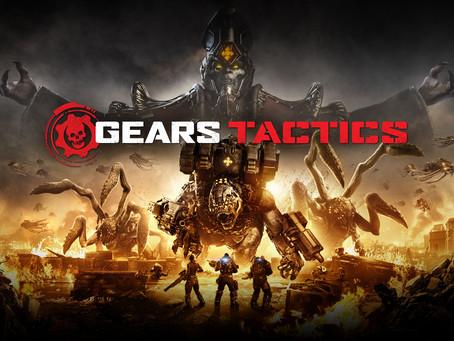 Gears Tactics (XSX) im Test