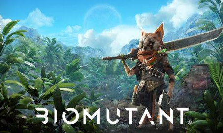 Biomutant erscheint am 25. Mai 2021 für die Konsolen und PC