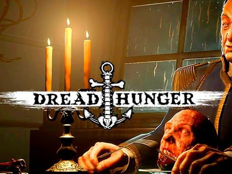 Dread Hunger kommt am 10. November für PC auf den Markt