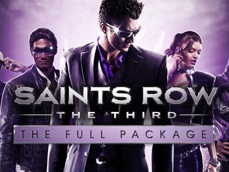 Saints Row®: The Third™ von Deep Silver ab sofort für Nintendo Switch erhältlich