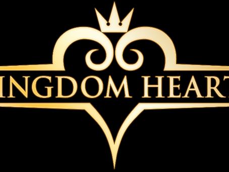 KINGDOM HEARTS-Reihe erscheint heute im Epic Games Store für PC