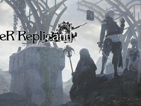 NieR Replicant VER.1.22474487139… - Neuer Trailer zeigt englischen Voice-Cast