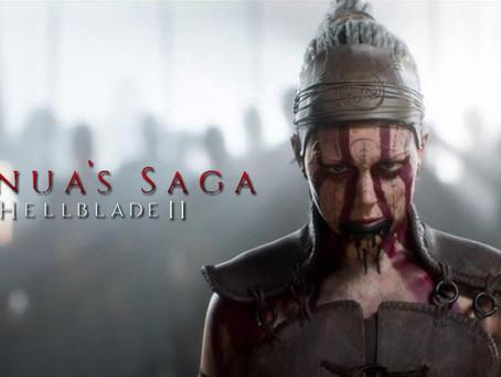 Senua's Saga: Hellblade II - Neues Video zeigt die Hauptdarstellerin in Action