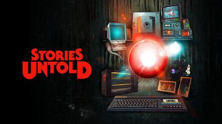 Experimentelles Text-Adventure Stories Untold jetzt auf PS4 & Xbox One erhältlich