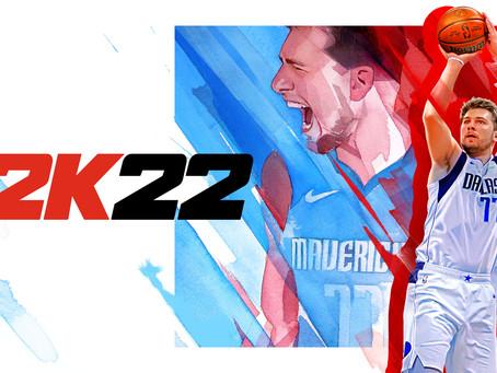 NBA 2K22 (PS5) im Test