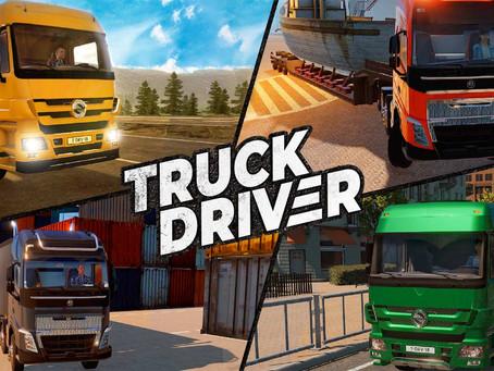 """SOEDESCO® bringt mit dem DLC """"Lackierungen: Deutschland"""" das Oktoberfest zu Truck Driver®"""