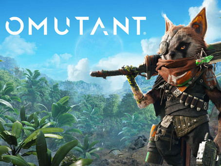 Biomutant - Neue Gameplay-Videos zeigen euch Gameplay und die Charakter-Erstellung