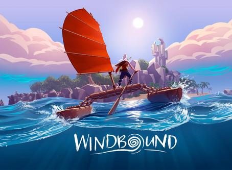 Windbound im Test