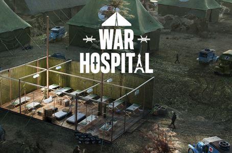 """NACON gibt Zusammenarbeit mit Brave Lamb Studio zu """"War Hospital"""" bekannt"""