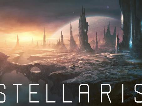 Stellaris: Console Edition - Lithoids Species Pack ab sofort erhältlich