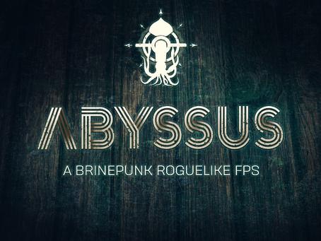 Abyssus für PC angekündigt