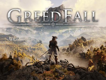 GreedFall ab sofort für PlayStation 4, Xbox One und PC im Handel