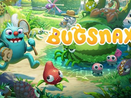 Bugsnax (PS5) im Test