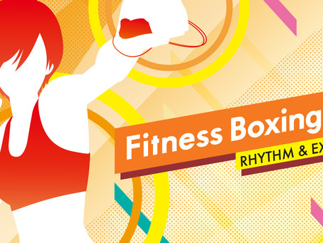 Fitness Boxing 2: Rhythm & Exercise bringt Schwung ins Training