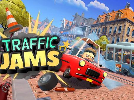 Traffic Jams (PSVR) im Test