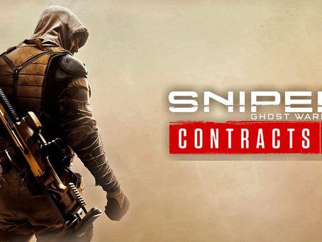 Sniper Ghost Warrior Contracts 2 (PS5) im Test