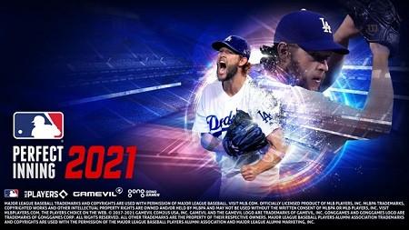 MLB Perfect Inning 2021 ab sofort weltweit verfügbar
