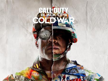 Call of Duty: Black Ops Cold War - Neues Update und Teaser-Trailer für Season 5