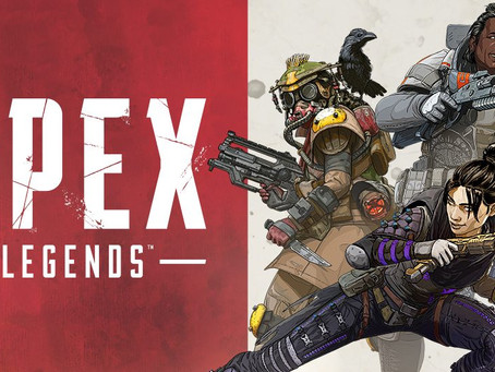 Apex Legends: Neue Nintendo Minute-Ausgabe mit Game Director Chad Grenier erschienen