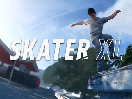"Skater XL - Neuer Trailer zeigt die Karte ""THE WAREHOUSE"""