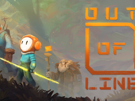 Out of Line (Switch) im Test