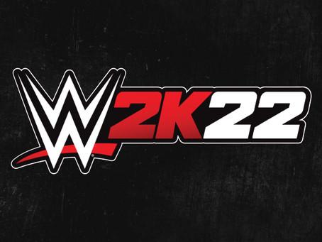 Erster Teaser-Trailer zu WWE 2K22 mit Rey Mysterio & Cesaro erschienen