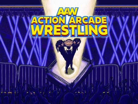 Action Arcade Wrestling erscheint am 10. August für PS4 und Xbox One
