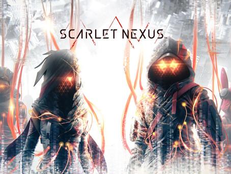 Scarlet Nexus - Bandai Namco veröffentlicht Launch-Trailer