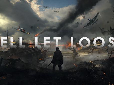 Strategischer Shooter Hell Let Loose erscheint heute für PS5 und Xbox Series X/S
