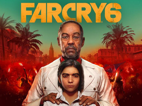 Far Cry 6 - Neue Videoreihe zeigt Richard und baut die Waffen nach
