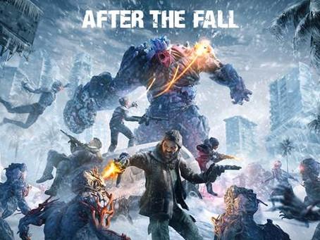 After the Fall®: Details über die intensiven Kämpfe und gnadenlosen Gegner des VR-Koop-Action-FPS