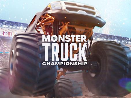 Monster Truck Championship (XSX) im Test