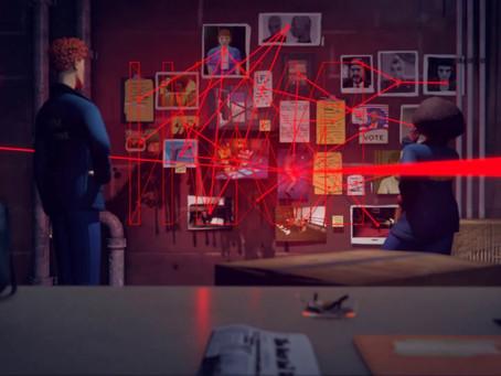 Murder Mystery Machine für PC und Konsolen angekündigt