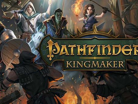 Pathfinder: Kingmaker - Definitive Edition erscheint für Xbox One und PS4