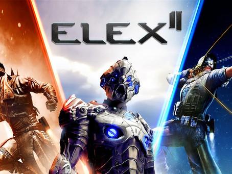 Du kannst die Zeichen nicht ignorieren: ELEX II enthüllt neuen Story-Trailer