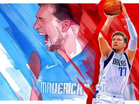 NBA 2K22 offiziell vorgestellt