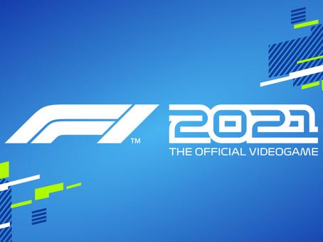 Codemasters und Electronic Arts kündigen F1 2021 für den 16. Juli 2021 an