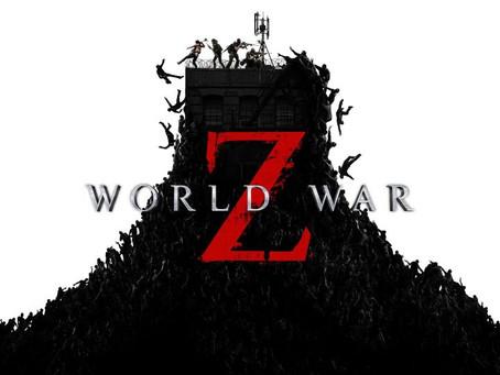 World War Z ab sofort für PlayStation®4 und Xbox One erhältlich