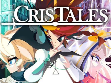 Cris Tales (PS5) im Test