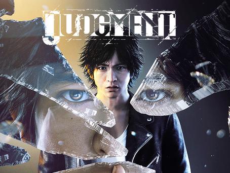 Der Kampf um die Wahrheit beginnt! Judgment ist ab sofort als Remastered-Edition erhältlich