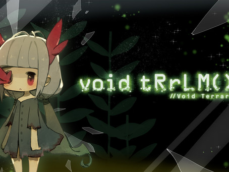 void tRrLM();++ ab sofort für PlayStation 5 erhältlich